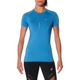asics Top SS Women, jeans